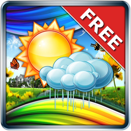Weather Now Forecast & Widgets - Apps on Google Play