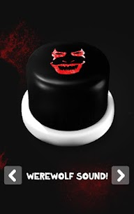 Scary Sounds Button Prank 2