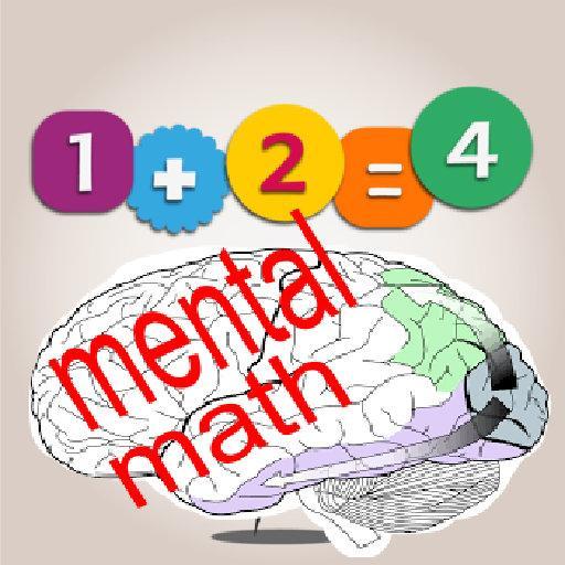 math games : mental math