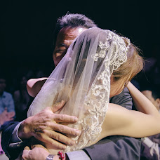 Wedding photographer Luke Liu (lukeliu). Photo of 15.02.2014