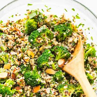 Quinoa Yogurt Salad Recipes.