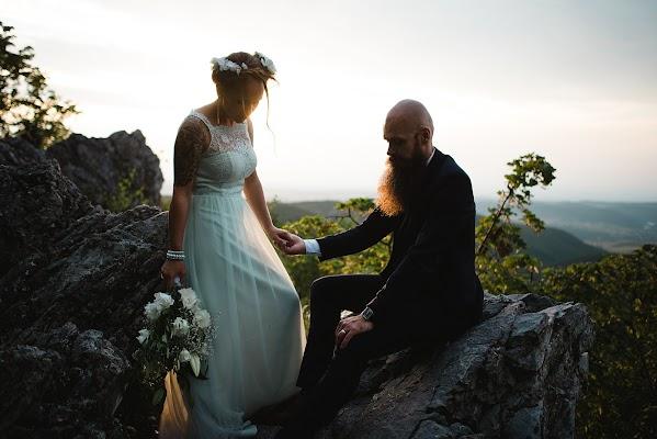 Wedding photographer Rafael Orczy (rafaelorczy). Photo of 23.07.2017