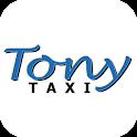 Tony Taxi Trenčín icon
