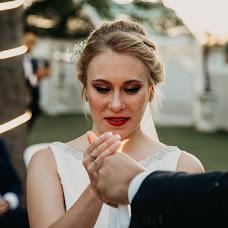 Wedding photographer Dacarstudio Sc (dacarstudio). Photo of 30.10.2018