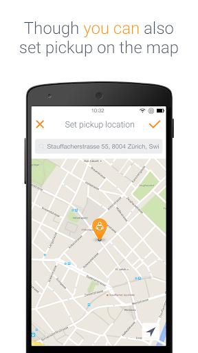 玩免費交通運輸APP|下載SVIPLS-Limo Service on Demand app不用錢|硬是要APP
