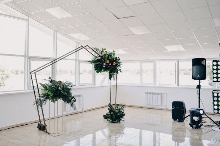 Фото №5 зала  Зал  «Гиляровский»