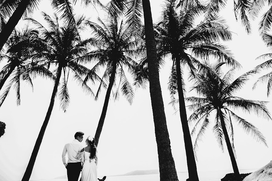 Wedding photographer Loc Ngo (LocNgo). Photo of 21.11.2017