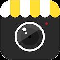 스토어카메라 - 제품 촬영  전문 카메라 icon