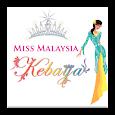 Miss Malaysia Kebaya 2013