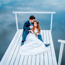 Wedding photographer Nataliya Mutokhlyaeva (fotonm46). Photo of 12.12.2016
