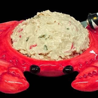 Cream Cheese Crab Dip Recipes.