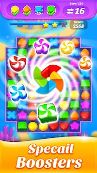 Sweet Mania apk screenshot