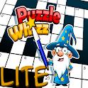 PuzzleWhizz Crossword LITE icon