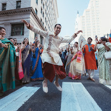 Wedding photographer Shivali Chopra (shivalichopra). Photo of 05.02.2017