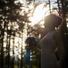 Wedding photographer Irina Sapozhkova (Irkkin). Photo of 22.02.2018