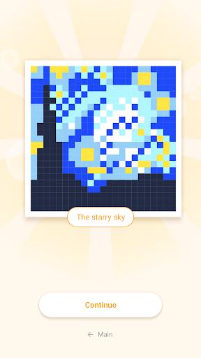 Block Pixel Puzzle - Free Classic Brain Logic Game 2.1.0 screenshots 4