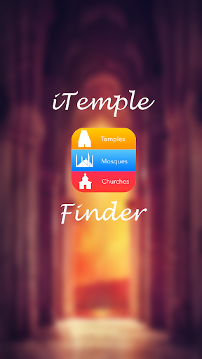 iTemple Finder
