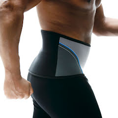 Rehband QD Back Support