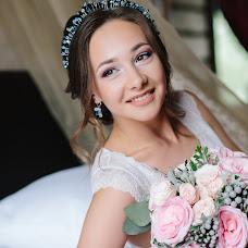 Wedding photographer Sergey Kireev (kireevphoto). Photo of 25.10.2016