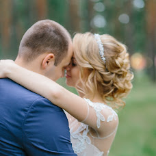 Wedding photographer Anton Tarakanov (antontarakanov). Photo of 03.08.2017