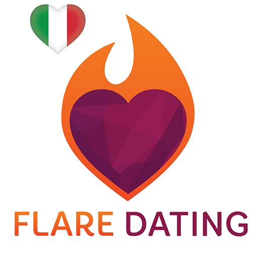 Incontri, Amicizia, Chatta, Flirt - FlareDating