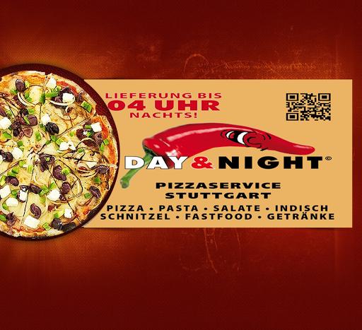Late Night Pizza Stuttgart