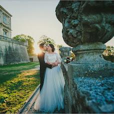 Wedding photographer Evgeniy Khoptinskiy (JuJikk). Photo of 24.10.2015