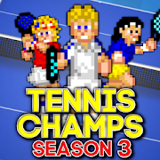 Tennis Champs Returns