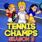 Tennis Champs Returns Varies with device