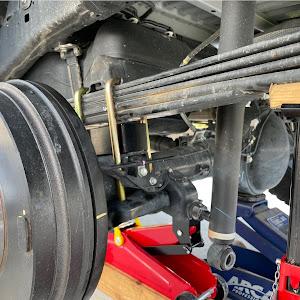 ハイラックス 4WD ピックアップのカスタム事例画像 真吉さんの2021年07月03日22:10の投稿
