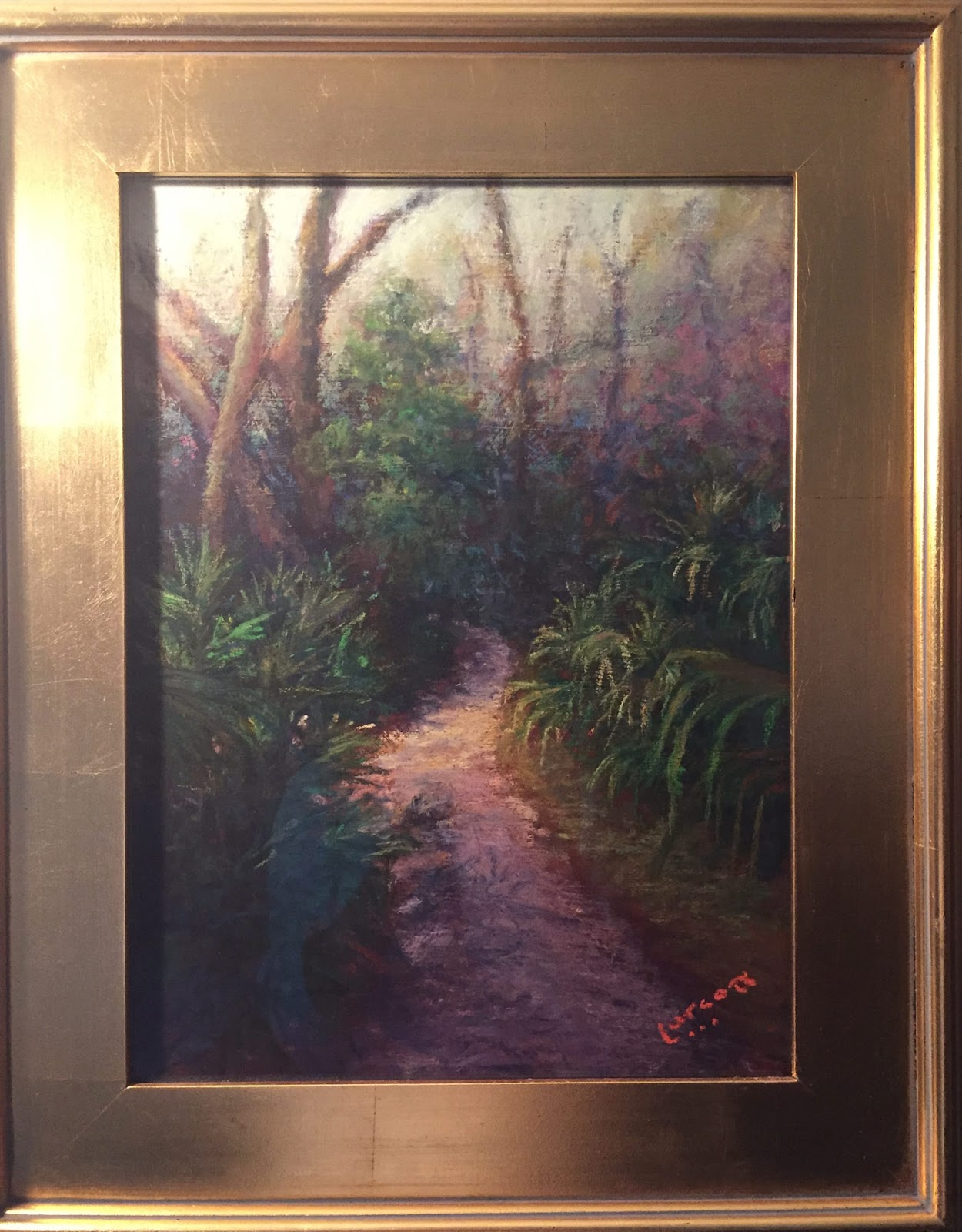 Art 18 Mystical Moment 16x12 pastel.jpg