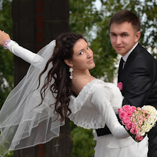 Wedding photographer Andrey Dyakonov (fotoDA). Photo of 10.06.2015