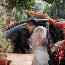 Wedding photographer Sam Hong (hong). Photo of 09.02.2014