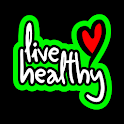 Healthy Living Today icon