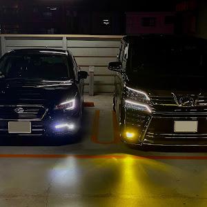 ヴェルファイア AGH30Wのカスタム事例画像 ikkunさんの2021年07月31日09:31の投稿
