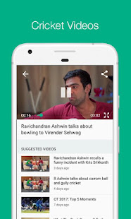 App Cricbuzz - Live Cricket Scores & News APK for Windows Phone