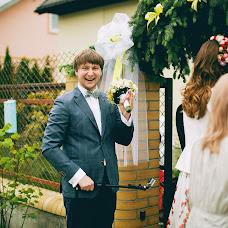 Wedding photographer Volodimir Vaksman (VAKSMANV). Photo of 16.08.2015