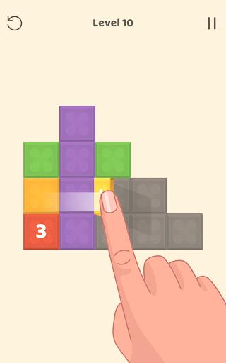 Folding Tiles android2mod screenshots 8