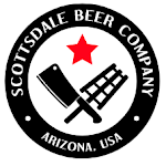 Scottsdale Beer Company Pink Boots IPA
