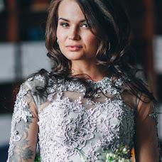 Wedding photographer Masha Lapteva (Xray). Photo of 10.05.2017