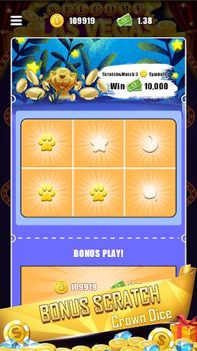 Crown Dice screenshot 4