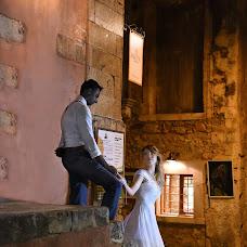 Wedding photographer Olga Chalkiadaki (Xalkolga). Photo of 25.09.2015