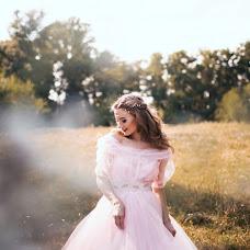 Wedding photographer Taras Danchenko (danchenkotaras). Photo of 26.09.2018