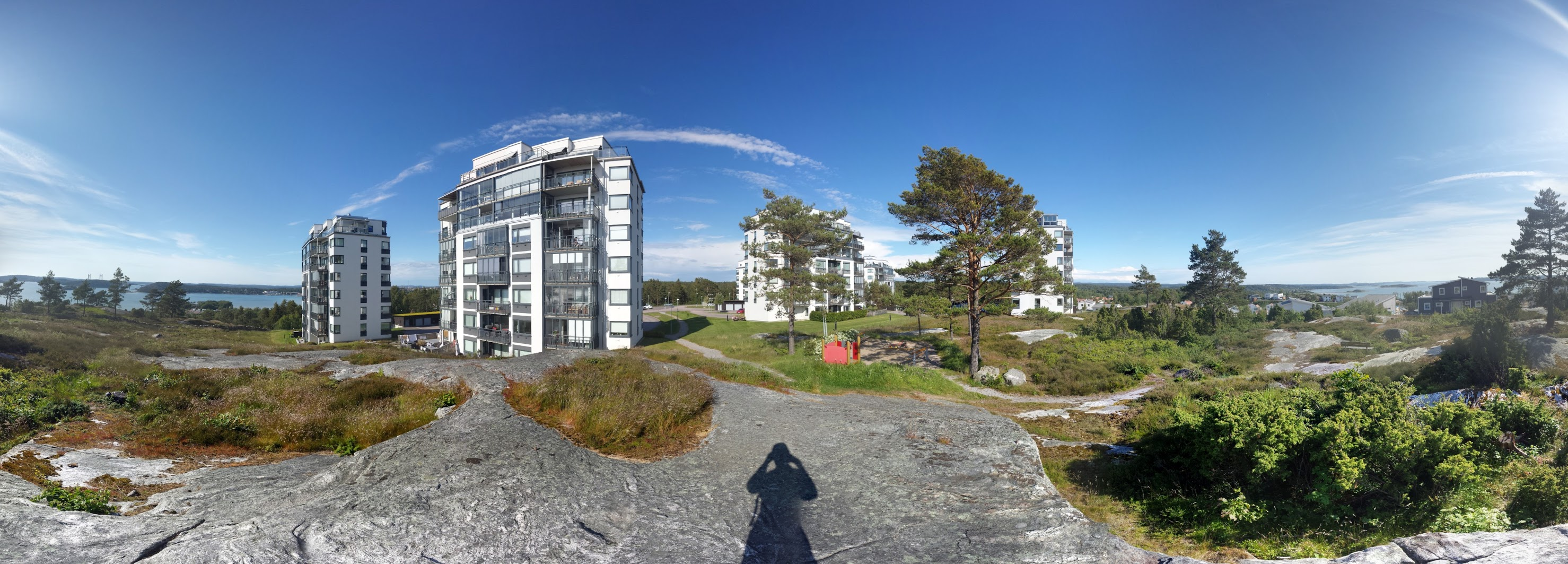 Photo: Turfzone JansVy, Stenungsund