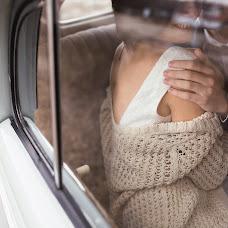 Свадебный фотограф Татьяна Аникина (anikinaphoto). Фотография от 16.11.2015