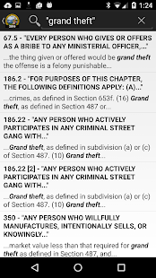 2016 CA Penal Code- screenshot thumbnail