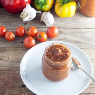 How to Can Homemade Salsa.