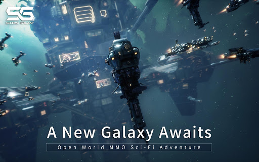 Second Galaxy 1.5.1 screenshots 1