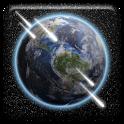 Super Earth Wallpaper Free icon