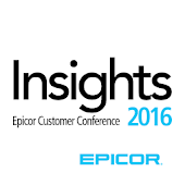 Epicor Insights 2016